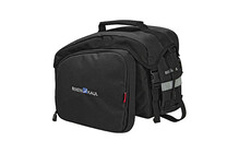 KLICKFIX sac pack 1 Plus bleu-noir